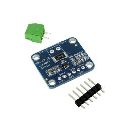Senzor de Curent INA219 cu Interfață I2C