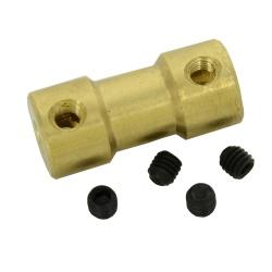 Hub de Cuplaj de la 3 mm la 5 mm