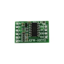 Modul de intrumentatie HX711