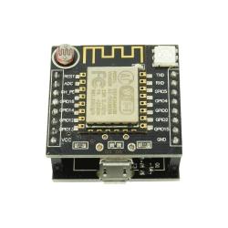 Placă de Dezvoltare cu ESP8266 ESP-12F Wit Cloud