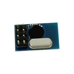 Modul Transceiver NRF24L01 Chip on Board Albastru