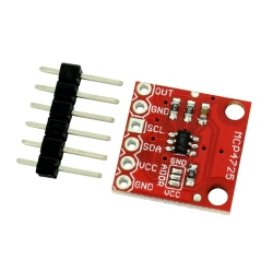DAC MCP4725 Module with I2C Interface