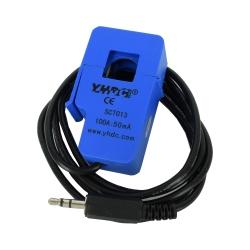 Senzor de curent AC SCT-013 (100A max)