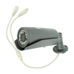Camera AHD 1.3 MP, 1/3'' CMOS Aptina0130 și NEXTCHIP2431, Lentile de 3.6 mm