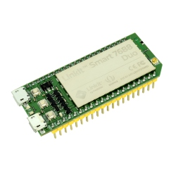 7688 Duo LinkIt Smart with MT7688 (580 MHz, 128 MB RAM, WiFi) and ATmega32u4