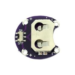 Modul Suport de Baterie CR2032 pentru LilyPad
