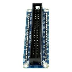 Adaptor GPIO Compact pentru Raspberry Pi 3