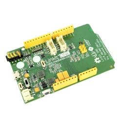 LinkIt ONE (ARMv7 cu GSM, GPRS, GPS și Bluetooth)
