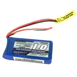 1000 mAh 2S 20C LiPo Turnigy Battery