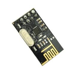 Modul Tranceiver nRF24L01 (2.4 GHz)