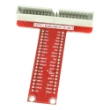 GPIO Adapter for Raspberry Pi v3 Model B+