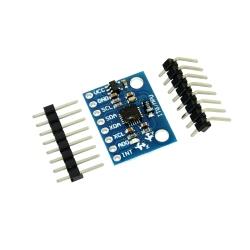 Modul Senzor cu Accelerometru triaxial si giroscop MPU-6050