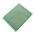 70x90 mm Green Universal Prototyping Board