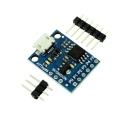 Attiny85 Microcontroller Board