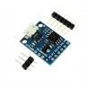 Attiny5 Microcontroller Board