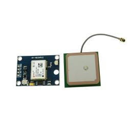 GY-NEO6MV2 GPS Module