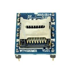 WTV020-SD Sound Module