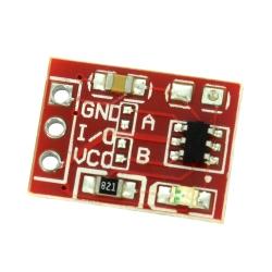 Modul cu Senzor Capacitiv TTP223