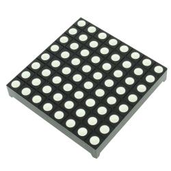 5mm 8x8 RGB LED Dot Matrix