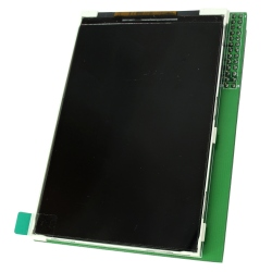 3.95'' LCD For Raspberry Pi