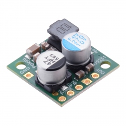 Pololu 7.5V, 2.4A Step-Down Voltage Regulator D24V22F7