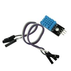DHT11 Temperature Sensor Module