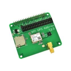 Modul GPS V2.0 pentru Raspberry Pi