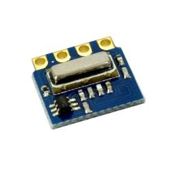 Emițător în Miniatură H34A, 433 MHz, 2.2 - 4.2 V