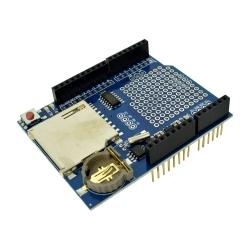 Data Logging Shield for Arduino