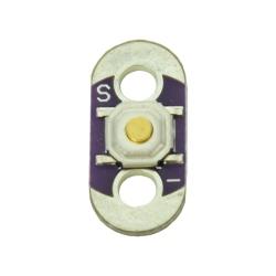 Button Module for LilyPad