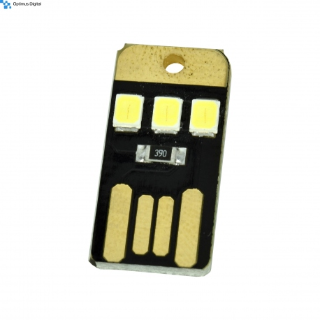 Mini USB Lamp