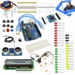 """Kit """"Introducere în Arduino"""""""