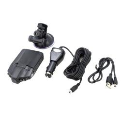 Camera Auto de Bord cu Ecran LCD de 2.5''