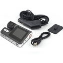 Auto Camera For Dashboard With LCD Screen