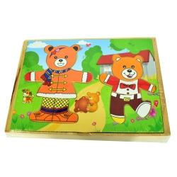 Joc Asociere 2 Ursi