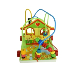 Dexterity Toy  - House -