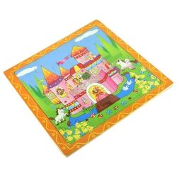 Puzzle Castel