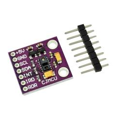 Modul Senzor de Puls MAX30100