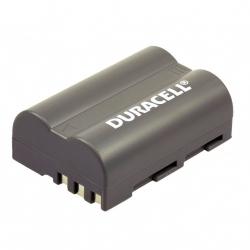 Acumulator Duracell 1400 mAh DRNEL3 (EN-EL3)
