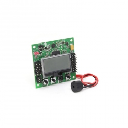 Fly Controller For Multi-Rotor KK2.1.5 With MPU6050 And ATmega644PA