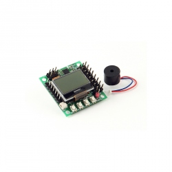 Fly Controller For KK-Mini 36x36 mm Multi-Rotor
