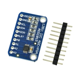 ADS1015 CJMCU Analog-Digital Converter Module (ADC)