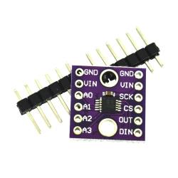 ADS1118 Digital-Analogic Converter Module ( ADC)