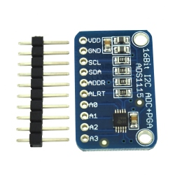 ADS1115 CJMCU Digital-Analogic Converter Module ( ADC)