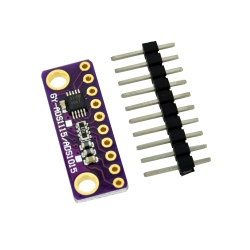 ADS1115 GY Analog-Digital Converter Mode (ADC)