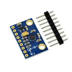 Modul Magnetometru HMC5983 CJMCU (Busolă Digitală)