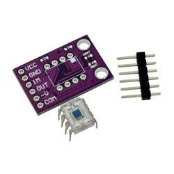 OPT-101 Analog Light Intensity Sensor Module