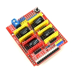 Shield CNC pentru Arduino A4988 v3