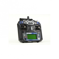 Turnigy TGY-i6 AFHDS Remote Control with 6 Channel Receiver (Mode 2)