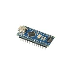 Placă de Dezvoltare compatibilă cu Arduino Nano (ATmega328p și CH340)